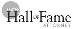 Hall Of Fame Badge