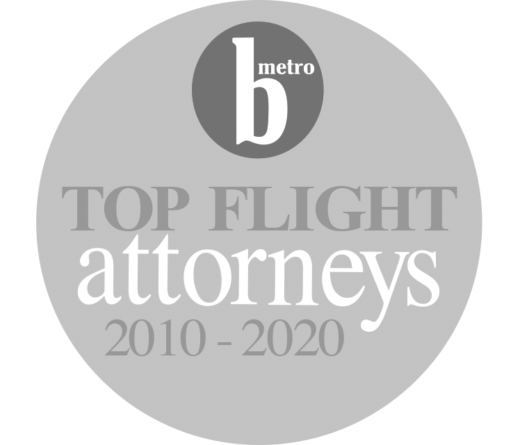 Top Flight                  Attorneys 2010-2020